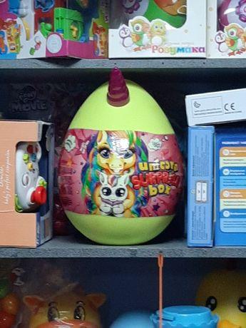 Набор для творчества Unicorn WOW Box