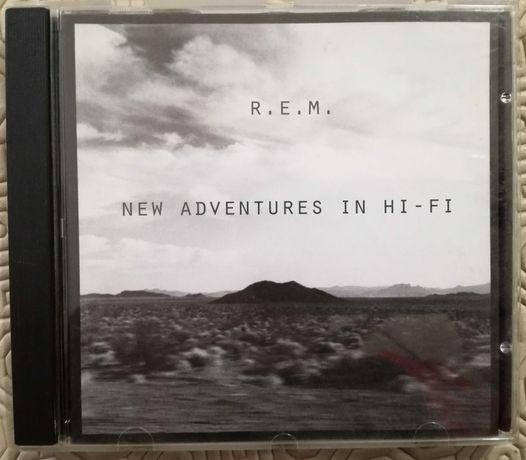 REM / R.E.M. (álbum)