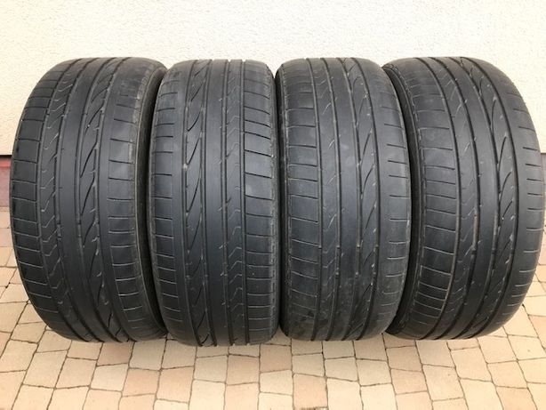 Opony Bridgestone Dueler Lato 255/45/20 W101 komplet cena za 4 szt