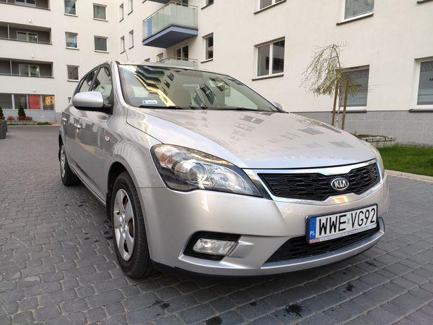 KIA CEE'D Polski Salon LIFT 1.4 Benz.