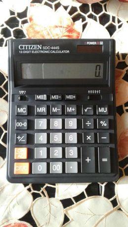 Kalkulator CITIZEN SDC-444S nowy