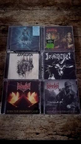 Cd de Metal para venda 1