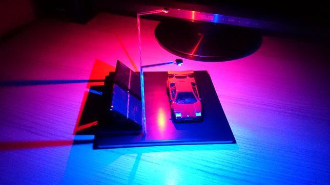 Світильник Нічник з машинкою Lamborghini