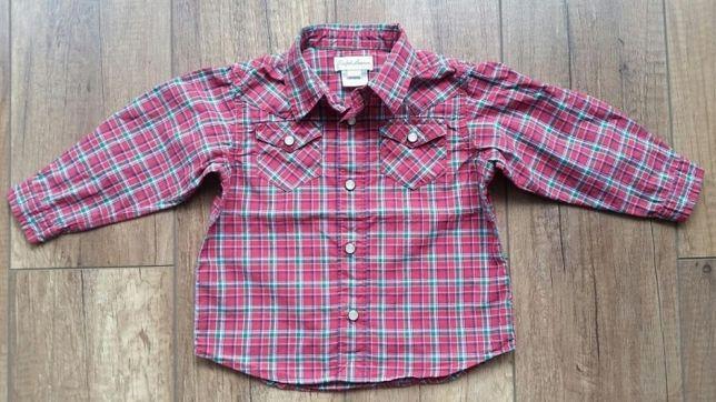 Koszula Ralph Lauren Rozm. 74