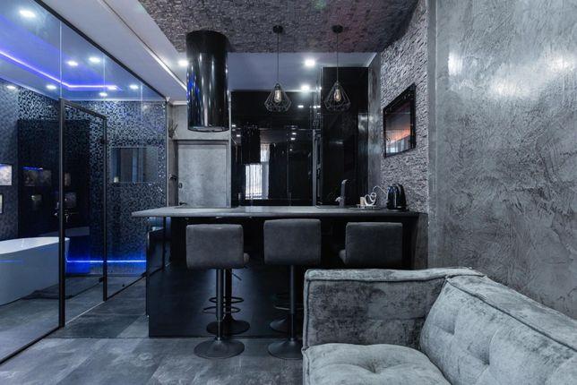 """Квартира с новым ремонтом в центре столицы ЖК """"Central Park"""""""