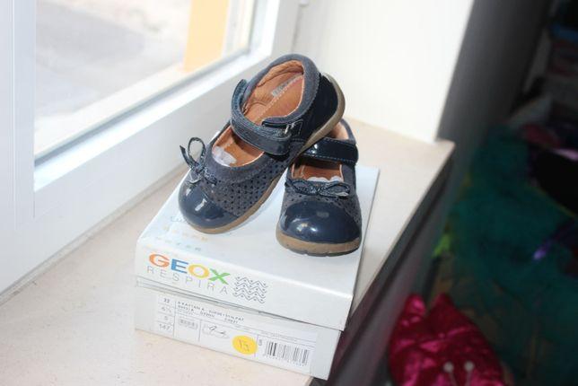 Sapatos de menina GEOX T.22