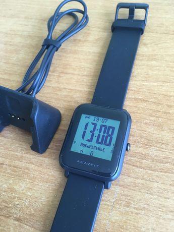 Продам смарт-часы Xiaomi Amazfit Bip