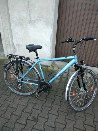 Rower męski 28'' ZUNDAP
