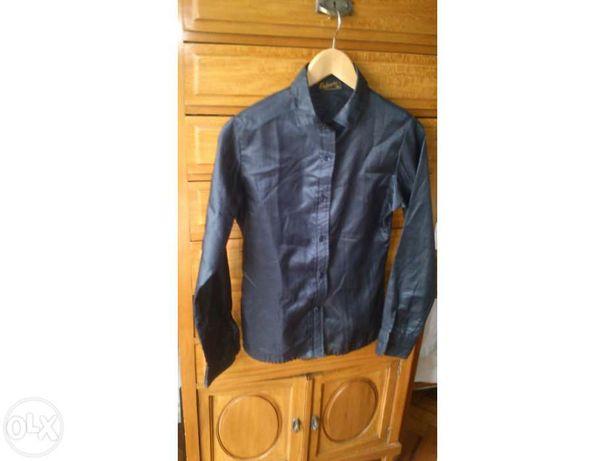 Camisa de Senhora Preta - Tamanho M