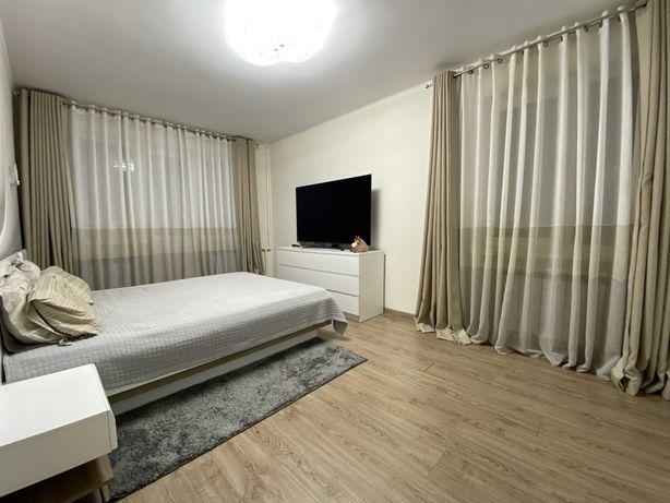 2-х комнатная квартира на Фонтане с евроремонтом ,приморский р-н