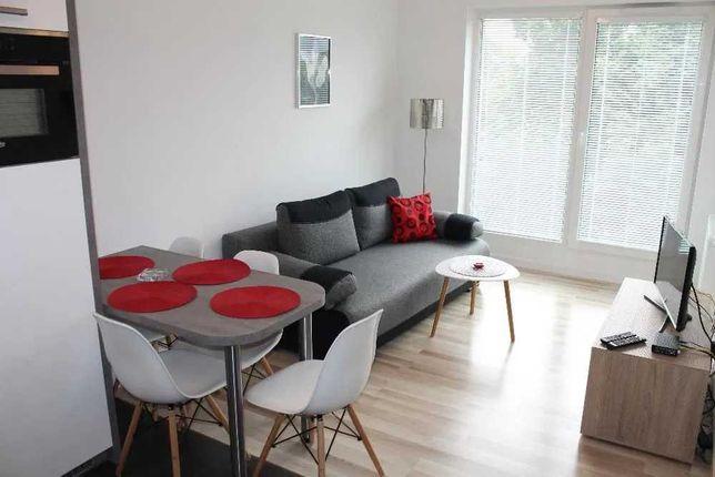 Od 2.10 nowe mieszkanie 2 pokojowe w centrum