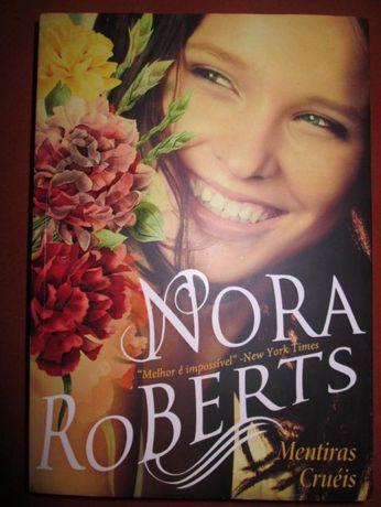 Mentiras Cruéis de Nora Roberts