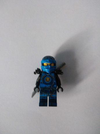 Lego ninjago figurka Jay