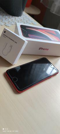 iPhone SE 2020 RED 128gb