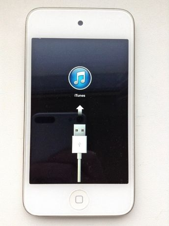 iPod touch 4 gen 8gb нерабочий