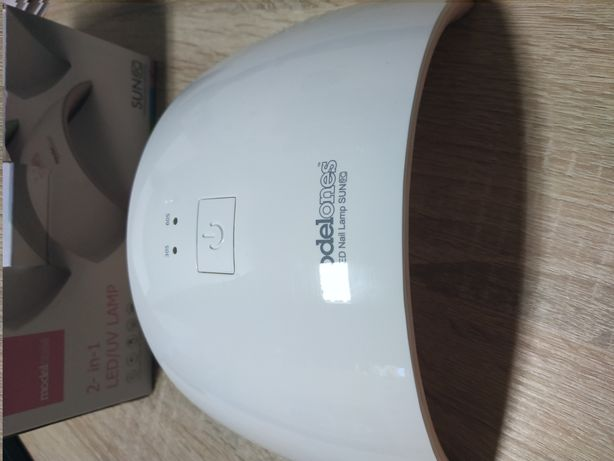 Продам led/uv лампу