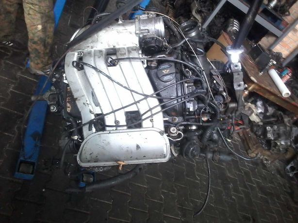 Двигатель, мотор, двигун .кпп VW Golf 4, Bora, Octavia Tour . 2.3 i