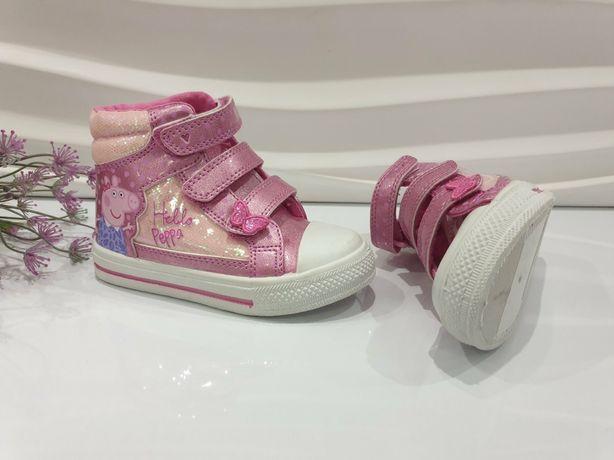 Кеды ботинки кроссовки