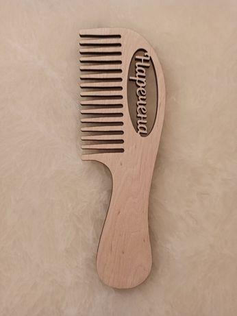 Гребінець для волосся