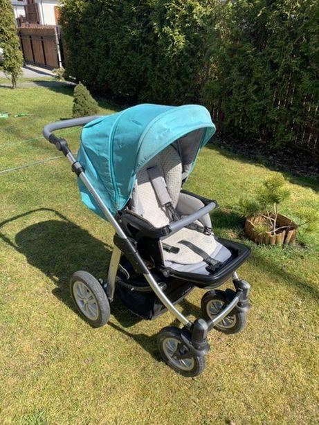 Wózek 2 w 1 Baby design Dotty 2016