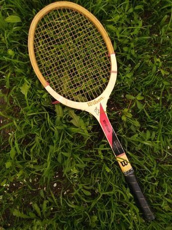 ракетка теннис Wilson Chris Evert american star