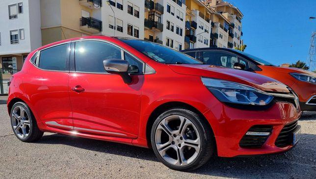 Clio GT 120cv 39 mil Km