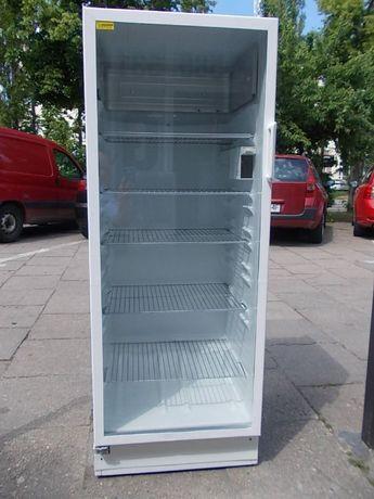 Witryna chłodnicza, chłodziarka przeszklona, lada Elektrolux gwarancja