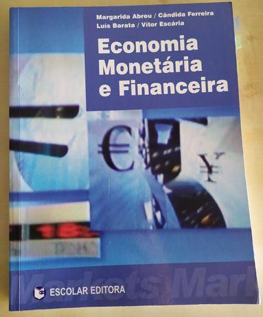 Economia monetária e financeira (gestão de empresas/organizações)