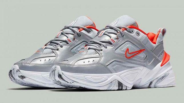 Оригинал!Женские кроссовки Nike M2K Tekno US 9 (26см)