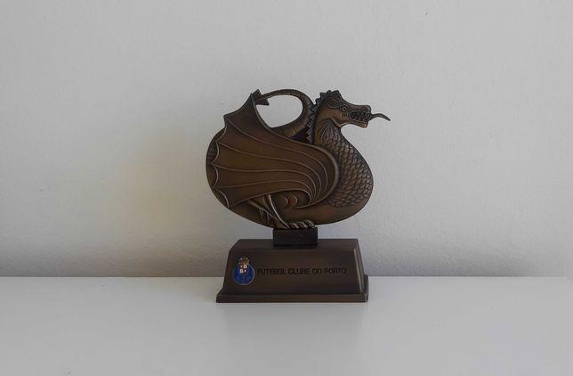 Dragão em Bronze do FCP – Futebol Clube do Porto