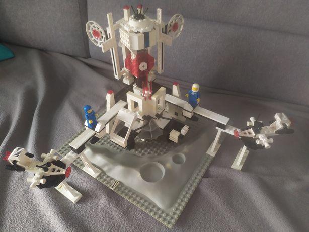 Lego Classic Space 6972 Stacja laboratoryjna Space