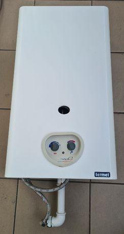Piecyk gazowy TERMET + czujnik gazu - w b. dobrym stanie