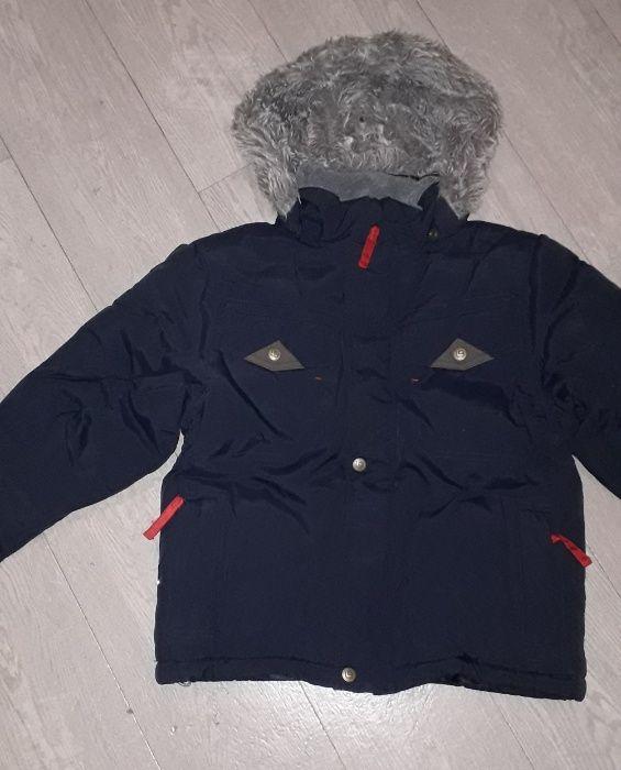 Продам зимнюю куртку на мальчика(фирмы LENNE ) Запорожье - изображение 1