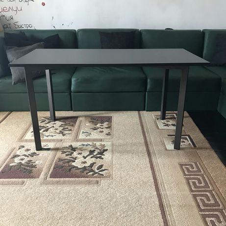 Продам столи чорні