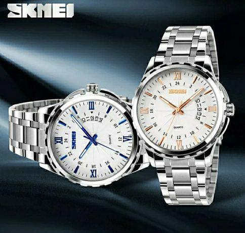 Новые,модные,повседневные часы SKMEI