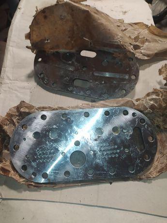 Доска клапанная с компрессора 22ФУУ С23, 22ФУУ5С25М