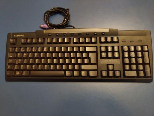 Teclado para computadores antigos