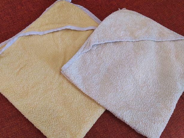 Полотенце после купания (уголок)
