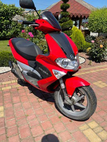Скутер,Gilera Runner 50cc