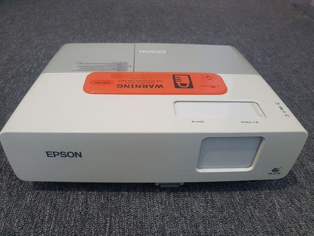 Проектор для дома и офиса Epson EMP-83H новая лампа,гарантия !