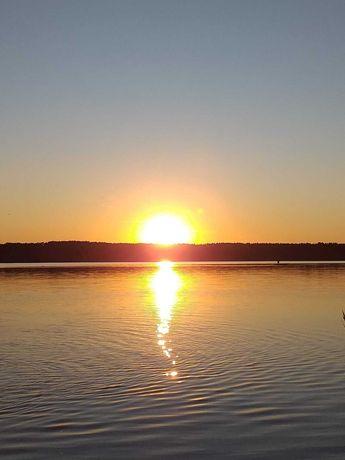 Wynajmę domek  nad jeziorem Małszewo 31.07-2.08 i po 15.08
