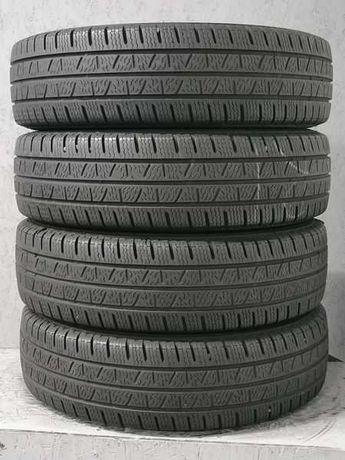 Шины БУ 195/75 R16C Pirelli Carrier Winter Цешка