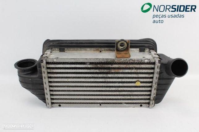 Radiador do intercooler Ford Escort Van 95-99