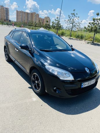 Renault megane 3 2012 nekrashen!