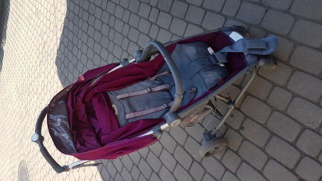 Wòzek spacerówka dla dziecka