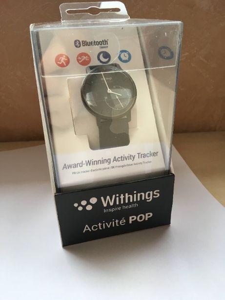 Фитнес-часы Withings Activité Pop
