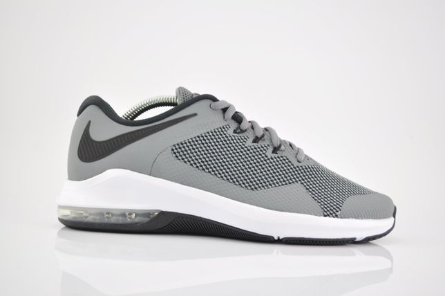 """Nike Air Max Alpha Trainer """"Cool Grey"""" 41 nowe szare sklep PURRFECT"""