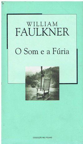 7677  O Som e a Fúria de William Faulkner
