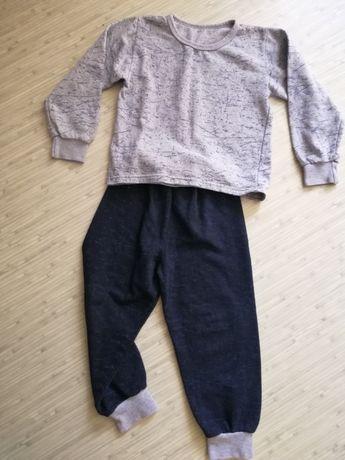 Теплый костюм р. 98-104