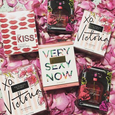 Парфюм духи от Victoria's Secret